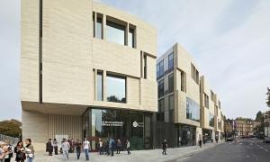 greenwich school of architecture