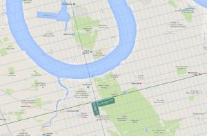 Manhattan Grid Expanded