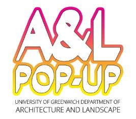 University of Greenwich Landscape