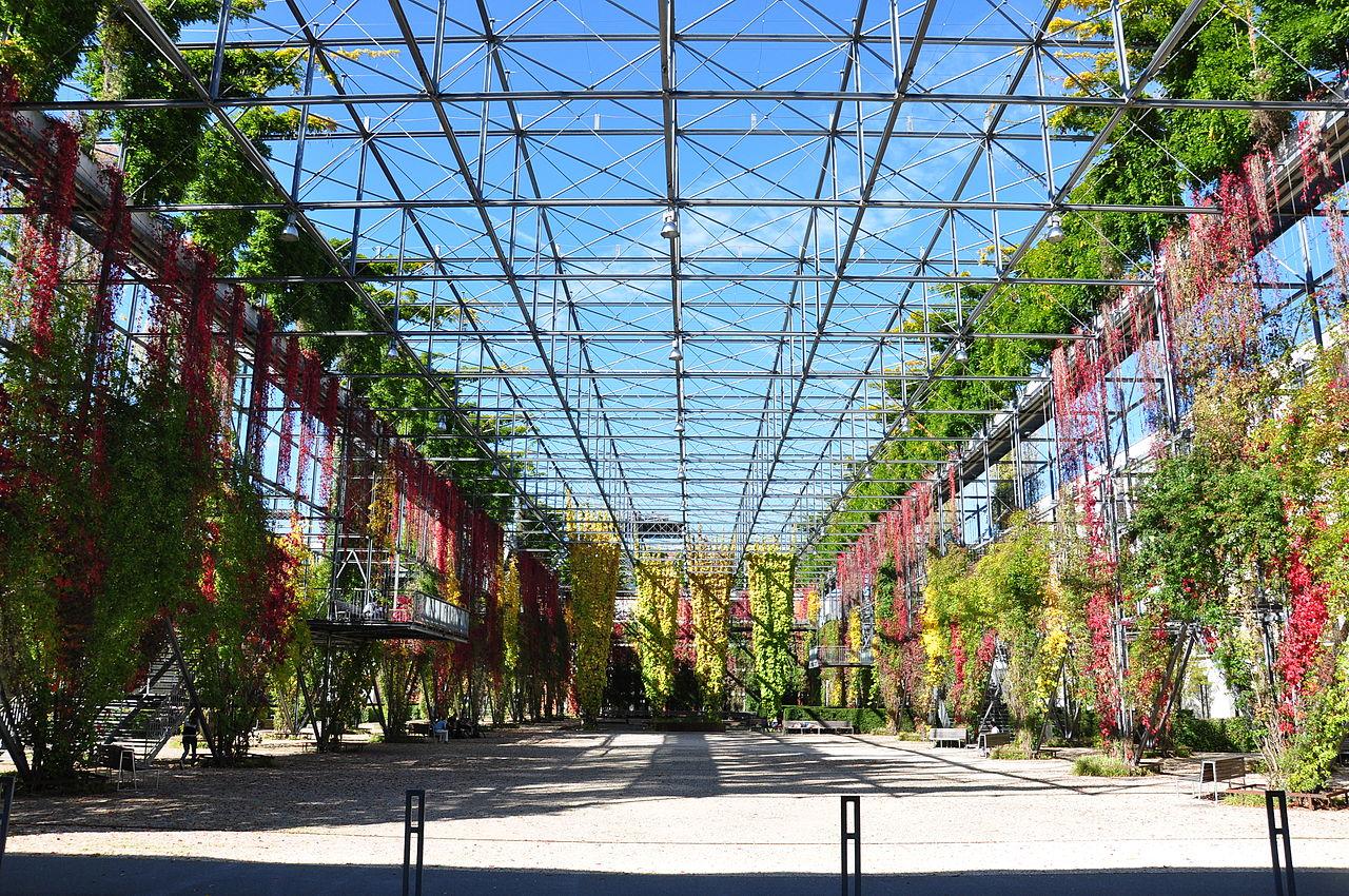 Mfo park zurich the park house the advanced landscape for M park geneve