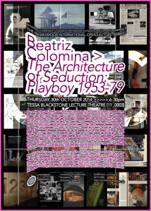 141030_poster_BeatrizColomina