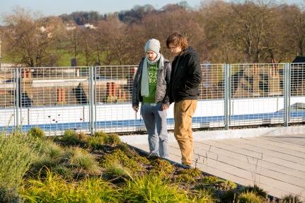 Uni of Greenwich Landscape Roof-212