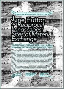 Jane Hutton Landscape