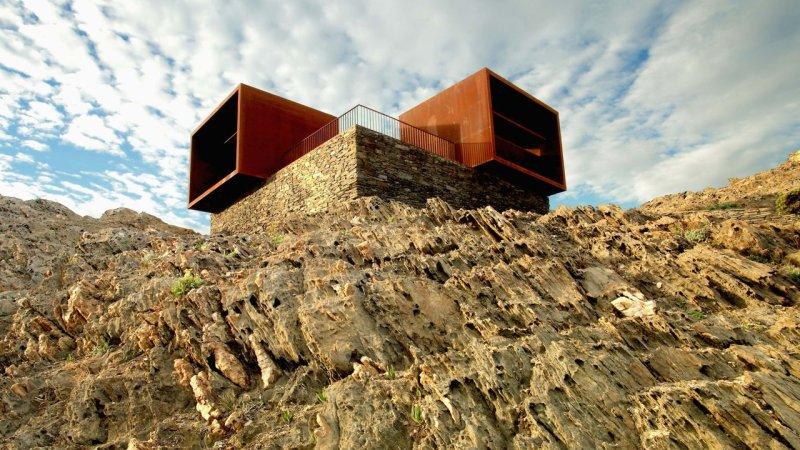 Projecte de restauració del paratge de Tudela-Culip (Club Med) al Parc Natural del Cap de Creus by University of Greenwich graduate, Marti Franch