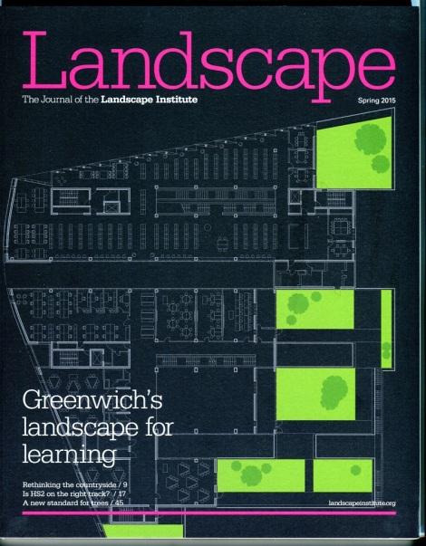 University Greenwich Landscape Institute