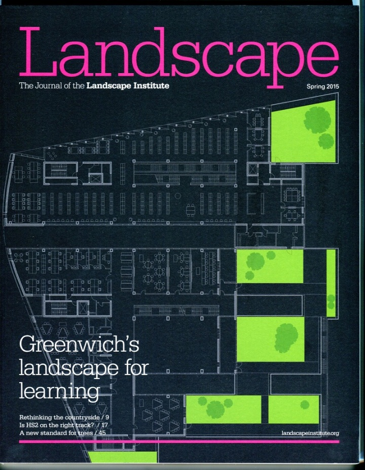University Greenwich Landscape Institute