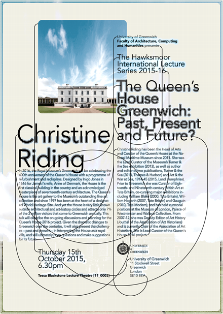 151015_ChristineRiding_poster