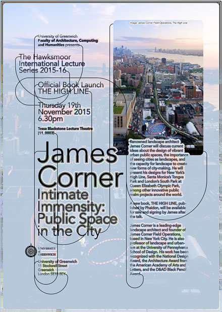 151119_James Corner_Greenwich