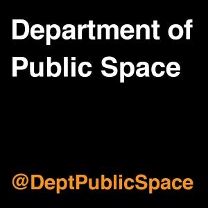 Dept of Public Space