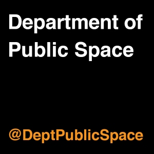 Dept of Public Space