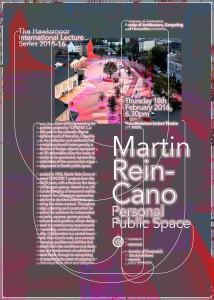 Martin Rein-Cano Topotek1 Greenwich London