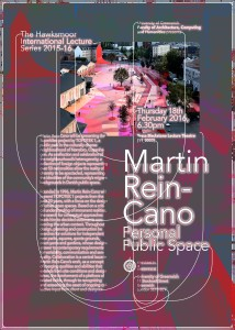 Martin Rein-Cano Topotek1 Greenwich London