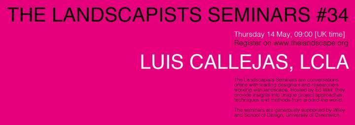 The Landscapists_LCLA
